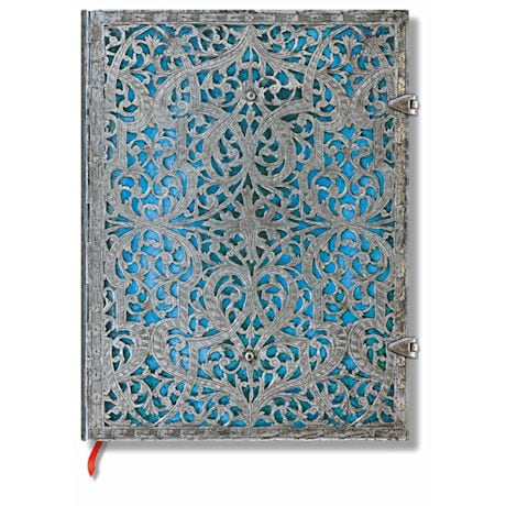 Silver Filigree Journal