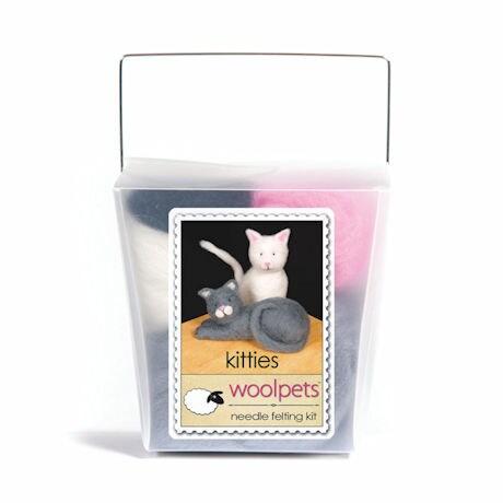 Woolpets: Kitties