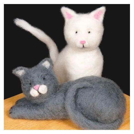 Woolpets: Kitties