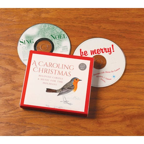 A Caroling Christmas CD Set