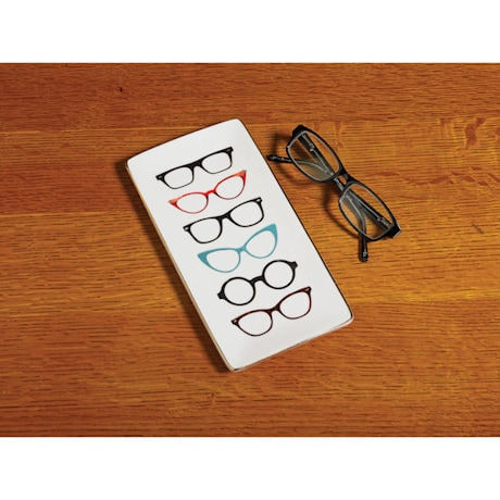Eyeglasses Tray