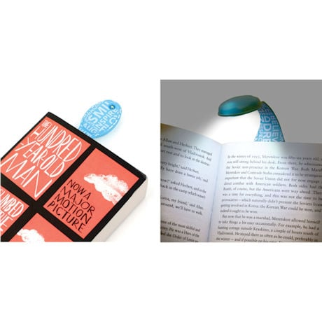 Flexilight Booklight & Bookmark
