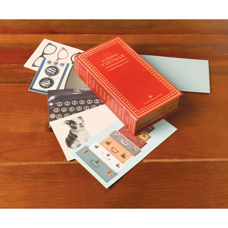 Vintage Correspondence Cards