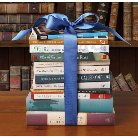 Bluestocking Book a Month - Ship Monthly