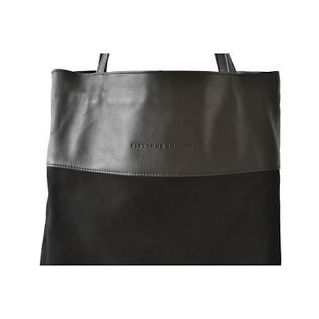 Luxe Book Bag