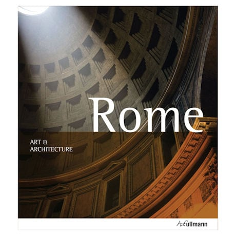 Art and Architecture Guides - Rome