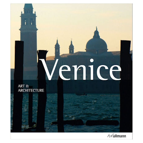 Art and Architecture Guides - Venice