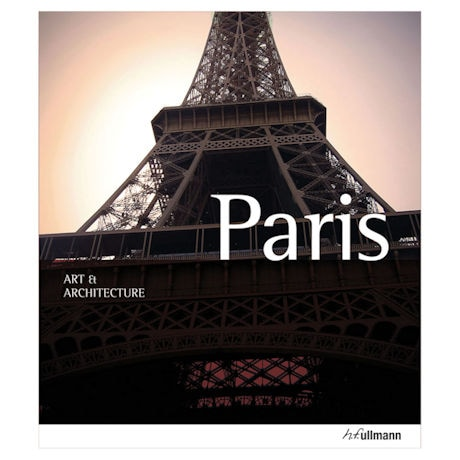 Art and Architecture Guides - Paris