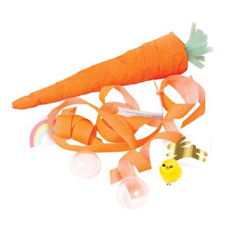 Surprise Heirloom Carrots