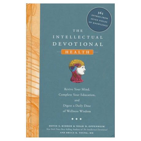 The Intellectual Devotional: Health