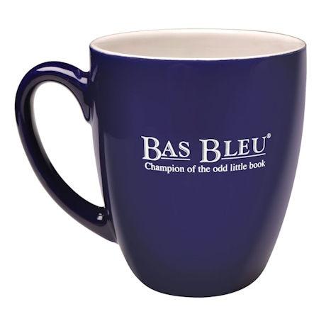 Never Underestimate a Well-Read Woman Mug