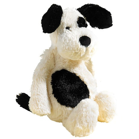Bashful Puppy Plush