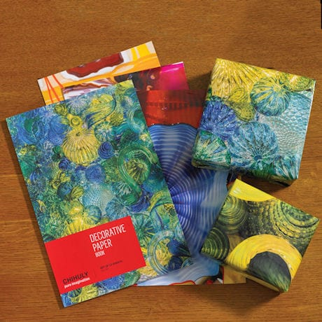 Chihuly Decorative Paper