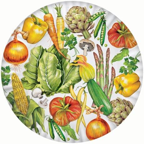 Heirloom Veggie Platter