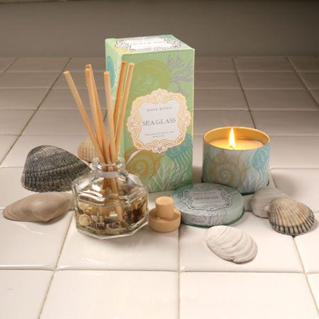 Sea Glass Diffuser
