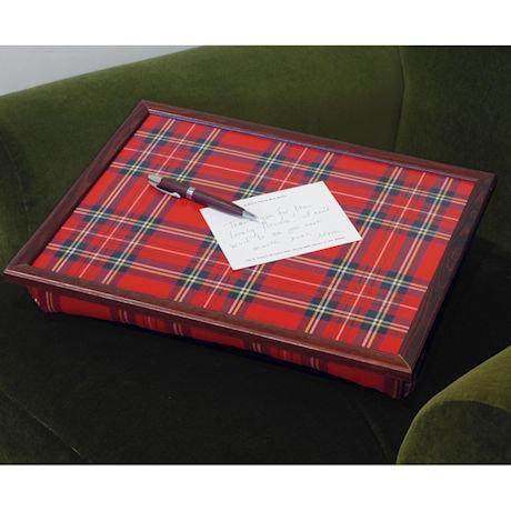 Royal Stewart Lap Desk