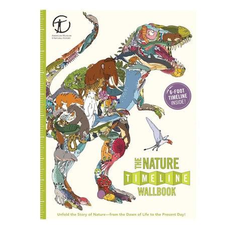 Nature Timeline Wallbook
