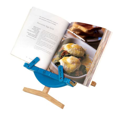 Egg Book Chair