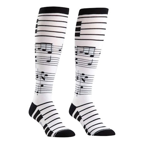 Footnotes Socks