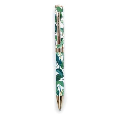 Luxe Botanical Pens: Banana Leaf