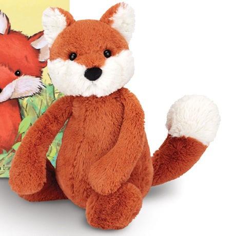 Fox Cub Plush