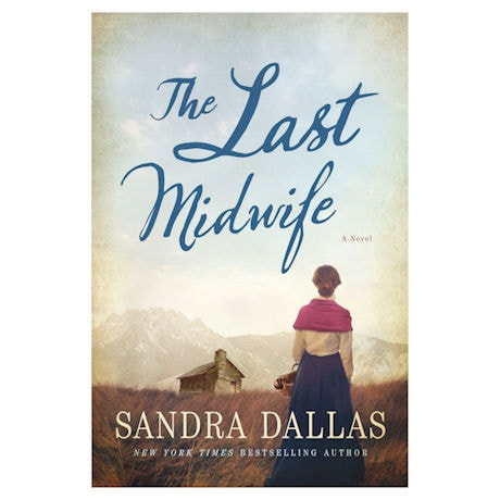 The Last Midwife