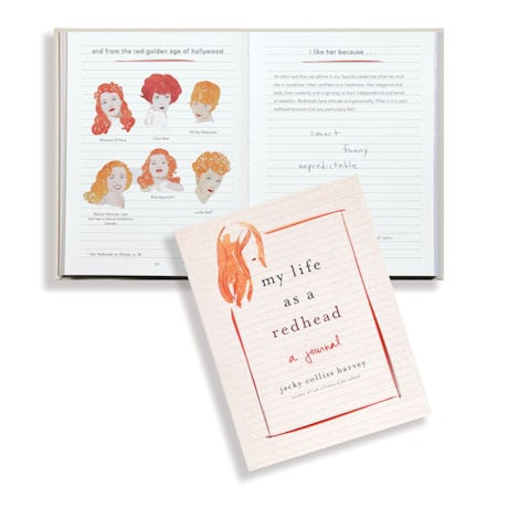 My Life as a Redhead: A Journal