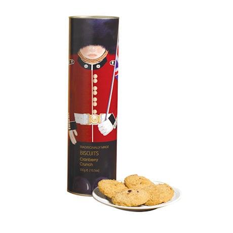 Queen's Guard Biscuit Tin