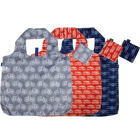 Transportation Reusable Totes