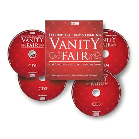 Vanity Fair: BBC Radio 4 Full-Cast Dramatization