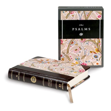 The Psalms: Floral