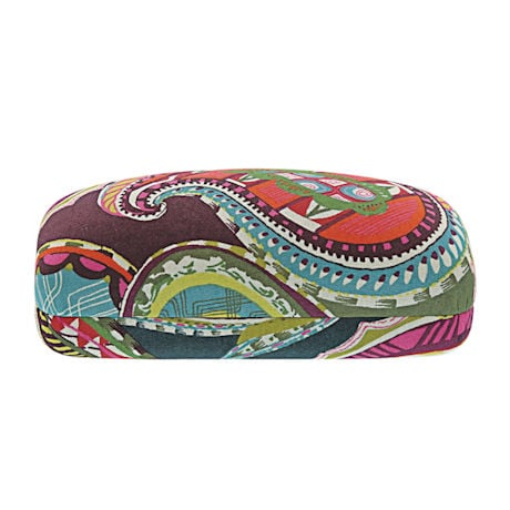 Vera Bradley Eyeglass Cases: Heirloom Paisley