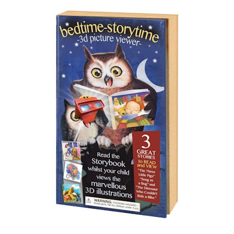 Bedtime-Storytime 3D Picture Viewer
