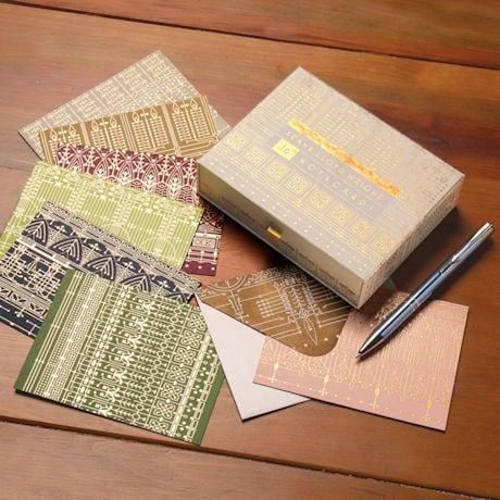 Frank Lloyd Wright <i>House Beautiful</i> Note Cards