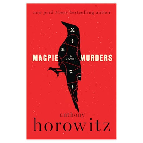 The Magpie Murders (Large Print)