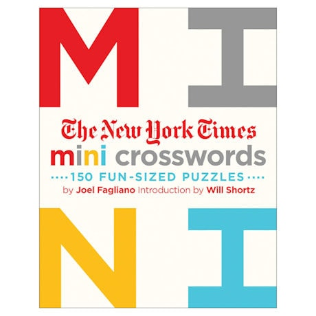 Mini <i>New York Times</i> Crosswords