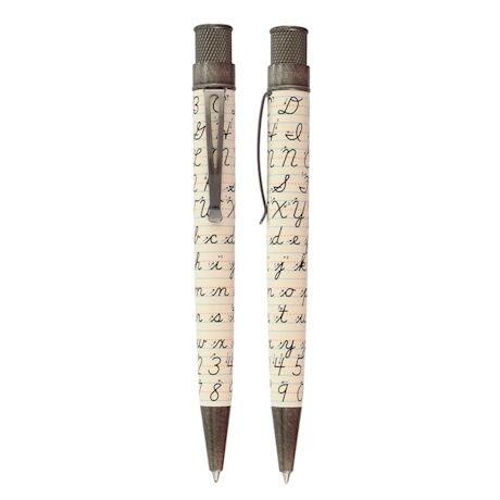 Penmanship Pen