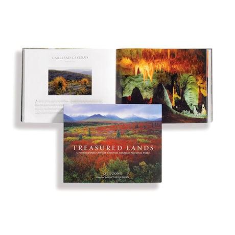 Treasured Lands