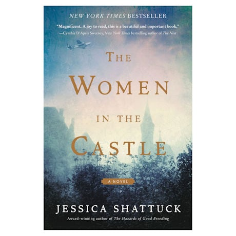 Women in the Castle (Large Print)
