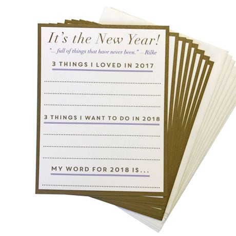 New Years Eve Party Cards
