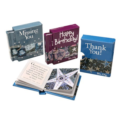 Miniature Books: Thank You!