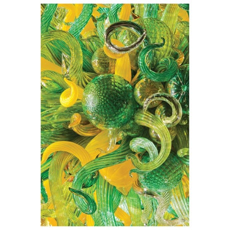 Chihuly Pure Imagination Decorative Paper Kit