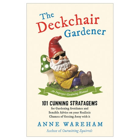 The Deckchair Gardener