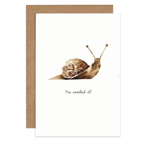 Punny Animal Cards