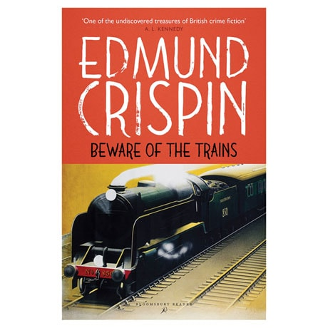 Gervase Fen Mysteries - Beware of the Trains