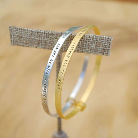 Emerson Bracelet - Gold