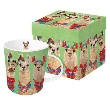 Amigos - Llama Mug
