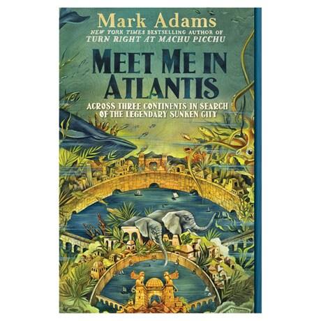Meet Me in Atlantis