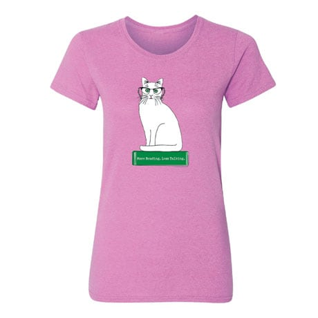 More Reading T-Shirt
