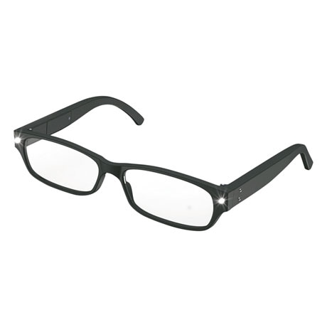Night Readers: Illuminated LED Reading Glasses
